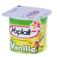 Yaourt Brasse Aromatise Yoplait