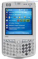 Téléphone portable HP iPAQ hw6910